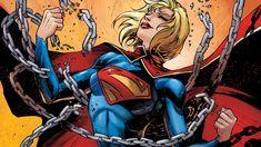 SUPERGIRL #37   DC Comics