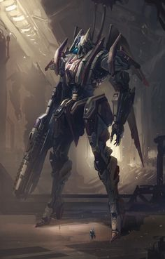 862 Best Mechas images in 2019   Highlight, Sci fi, Science fiction