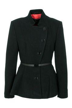 Esprit Collection clothing Deluxe Wool Coat - Womens Jackets - Birdsnest Online
