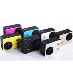 Best action camera sj4000
