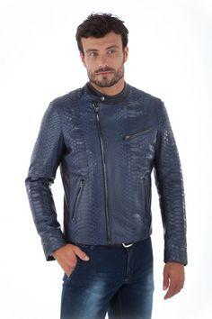 essayez cette veste italienne atpco à la coupe sport/chic. prix