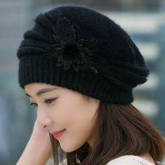 $5.63 (Buy here: https://alitems.com/g/1e8d114494ebda23ff8b16525dc3e8/?i=5&ulp=https%3A%2F%2Fwww.aliexpress.com%2Fitem%2FEssential-2016-Fashion-Womens-Flower-Knit-Crochet-Beanie-Hat-Winter-Warm-Cap-Beret-Oct19%2F32753357380.html ) Essential 2016 Fashion Womens Flower Knit Crochet Beanie Hat Winter Warm Cap Beret Oct19 for just $5.63