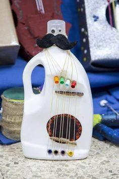 Alumnos del Pinar de la Rubia diseñan instrumentos musicales ...
