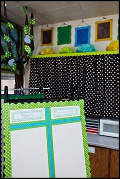 how to decorate without upsetting the fire marshall. I think I need these curtains to cover up the stuff in my library closet!
