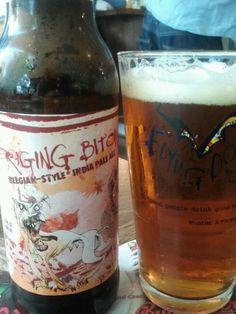 Flying Dog Raging Bitch Belgian Style IPA (8,6%)