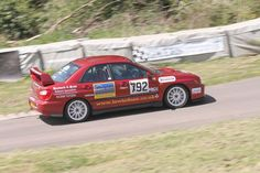 Lewis Dean Team discover best hillclimb EBC brake combo. Shaun and Sarah Fudge of the Lewis Dean Motorsport returned to 2016 Gurston Down Speed Hillclimb.