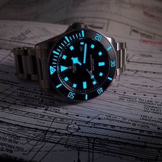 Well #Head2HeadCopycat today got me thinking about lost favorites, but as usual a new arrival washes away those thoughts. Thanks to all the enablers out there! This one was worth chasing. #tudorpelagos #tudorwatch #newarrival #lumeshot #illumenauts