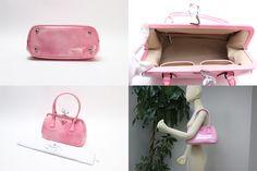 d62e32b654ac KAIUL Rakuten Market store | Rakuten Global Market: Prada shoulder bag  Crystal Gamaguchi shoulder bag