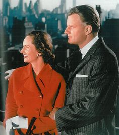 billy & ruth graham - Google Search