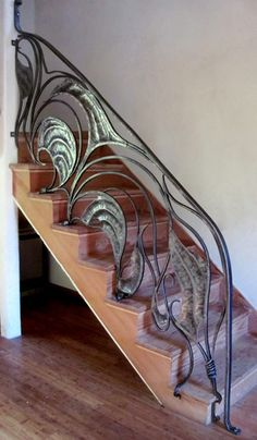 Gates and Railings   Hand forged gates and railing