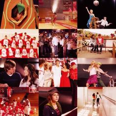 High School Musical ~ hard to believe it's been 10 yrs already!