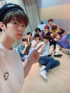 ❝ I'll sing for you forever and dream for you ❞ How's your fate with boys? Sing For You, Drama, Quantum Leap, Thing 1, Comedy Show, Kpop Boy, Kpop Groups, Korean Boy Bands, K Idols