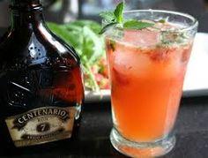 Rum Cocktail, anyone?