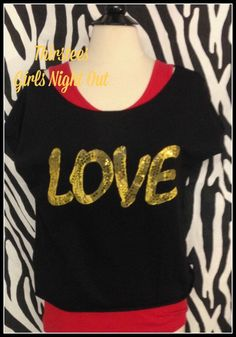 Valentines Day shirt 80s party shirt  Love  80s by Thirstees