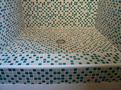 Mosaico in Ceramica Mix Smeraldo COMED Ceramiche