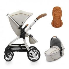 Egg Stroller Prosecco/Silver Chassis - Google Search