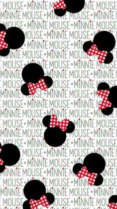 Wallpaper minnie !