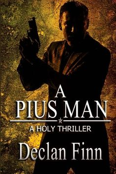 Black Friday shopping list by the author of A PIUS MAN. Some great books by Catholic authors you may not have heard of.