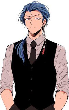 Division All Stars ヒプノシスマイク(Matenrou Hypnosis Mic) HypMic (ヒプマイ) amor boy dark manga mujer fondos de pantalla hot kawaii Anime Sexy, Hot Anime Boy, Anime Boys, Anime Sensual, Cool Anime Guys, Handsome Anime Guys, Anime Boy Hair, Manga Boy, Anime Style