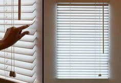 Blinds Lamp (no window)