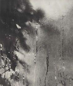"""De la fenêtre de mon atelier"" josef sudek"