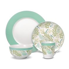32 Piece Dinnerware Set - Pfaltzgraff