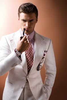 40 Different Suits Styles and Inspiration For Men sexy fashion cool hot stylish classic suit suits men fashion suit ideas suits for men