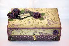 Card Box CTMH