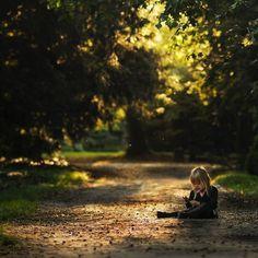 天使:Magda Berny儿童摄影作品