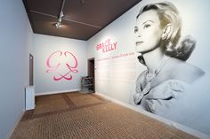 Grace Kelly exposition, photography by Menno Mulder