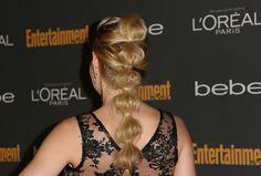 Jennifer Morrison Photos Photos - Actress Jennifer Morrison arrives at Entertainment Weekly's Pre-Emmy Party at Fig