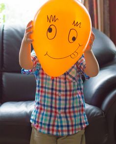 Wie unterstützt man ein Kind aus dem Autismusspektrum - eigene Emotionen verstehen, ausdrücken und erkennen - Sachendenker