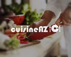 Salade de quinoa et lentilles sans menthe