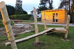 Natural play frames and features designed and built throughout the UK. We are happy to discuss your project and provide plans as appropriate. Copper Beech, Natural Playgrounds, Project Board, Forest School, Frames, Gallery, Building, Garden, Nature