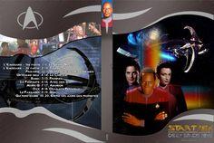 Star Trek Deep Space Nine - Saison 1