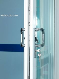 1000 Images About Patio Door Lock On Pinterest Sliding