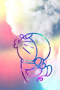 Doraemon Cartoon Doraemon Wallpapers Iphone Wallpapers Anime Chibi Japan Kawaii