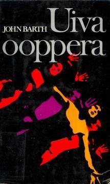 Barth: Uiva ooppera1956 suom. 1972