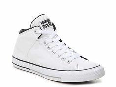 906da0bd6b41 Chuck Taylor All Star Street High-Top Sneaker - Women s Converse Chuck  Taylor All Star