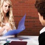 Mock Interview Benefits. Tips for job interviews.