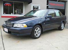 2000 Volvo S70 Turbo 4 Door. $3,993. http://www.karsauto.net/