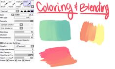 Oil Brush, Brush Pen, Copic, Drawing Tips, Drawing Reference, Sai Brushes, Paint Tool Sai, Painting Tools, Art Tips