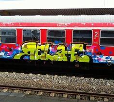 RELAE.. . #graffiti