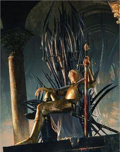 Michael Komarck's Swords of the Fallen series
