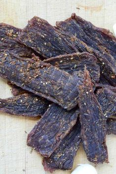Everyone loves Jerk Chicken, and everyone is going to love this Jamaican Jerk Beef Jerky! The other day I went with my wife in search for a little food truck she has been wanting to try near downtown Austin. It's a Venezuelan food truck called Four Brother ATX, it's know for their Arepas. Okay, I'm …