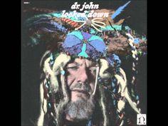 Dr. John -You Lie