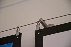 IKEA Hackers: Photo Wall Done Riktig