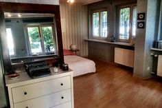 Check out this awesome listing on Airbnb: 2-bedroom Apt in best location in München - Get $25 credit with Airbnb if you sign up with this link http://www.airbnb.com/c/groberts22