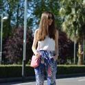 Pijama pants  , Zara (new collection) in Pants, Zara in Bags