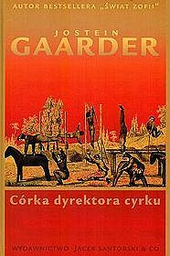 Jostein Gaarder - Córka dyrektora cyrku #23